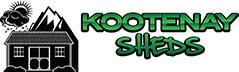 Kootenay Sheds